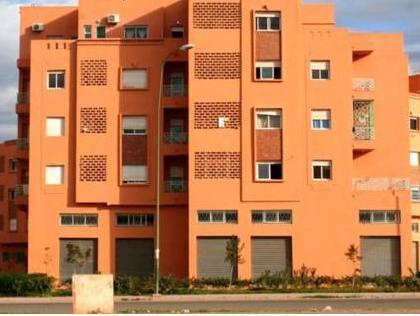 Appartement Aida