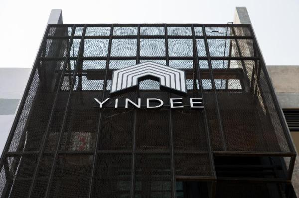 Yindee Travellers Lodge Nan