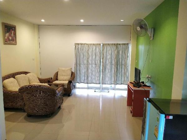 Townhome with 3 bedroom 6 person in city center Udon Thani