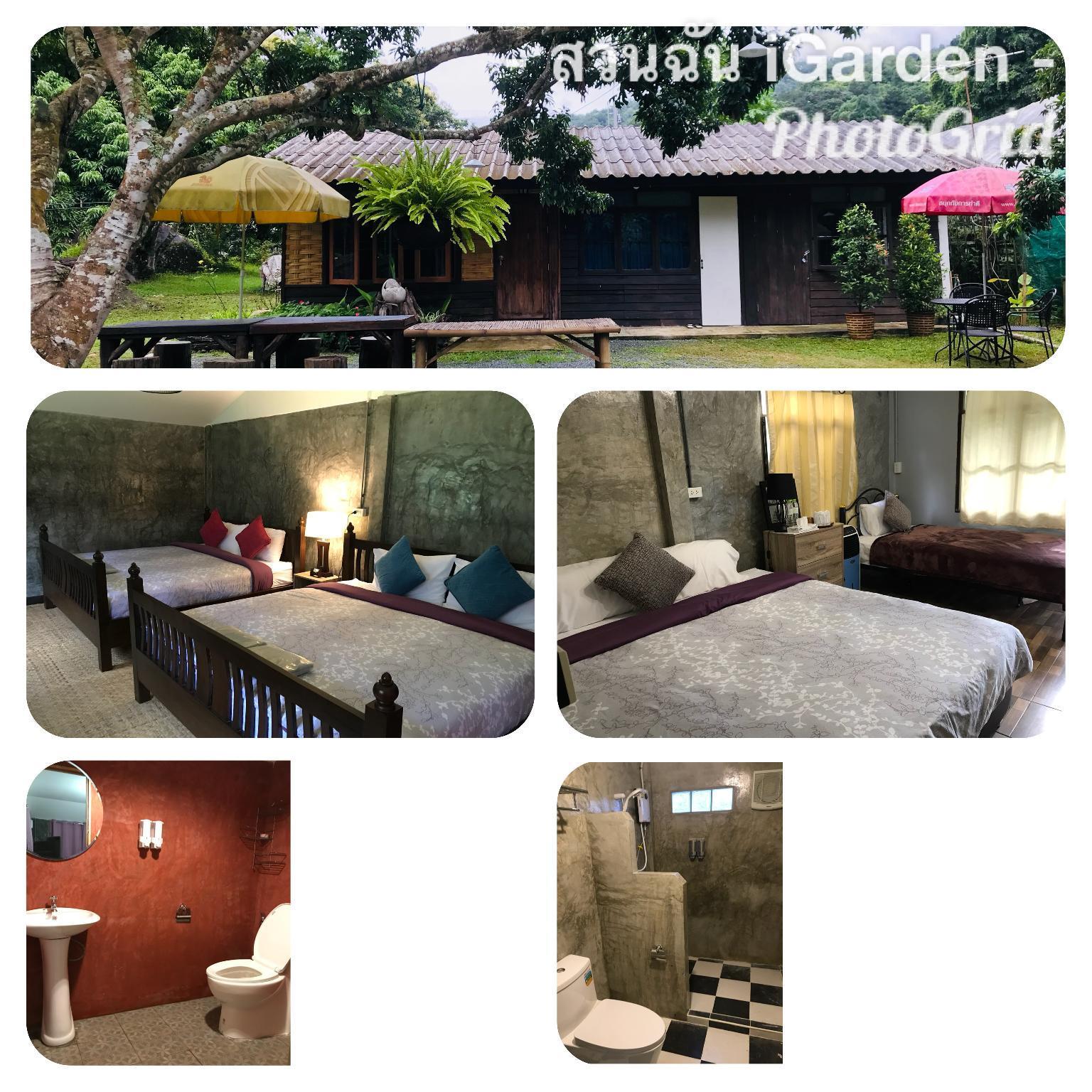 Suanchan Villa Maeon Chiangmai 1