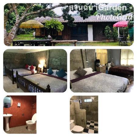 Suanchan Villa Maeon Chiangmai#1 Chiang Mai