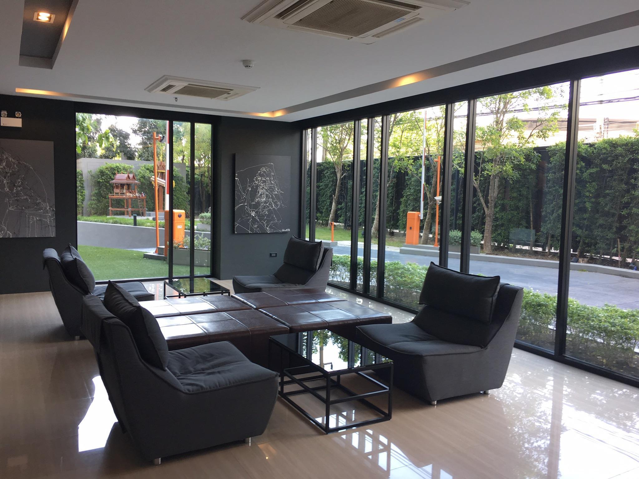 Review The gallery condominium