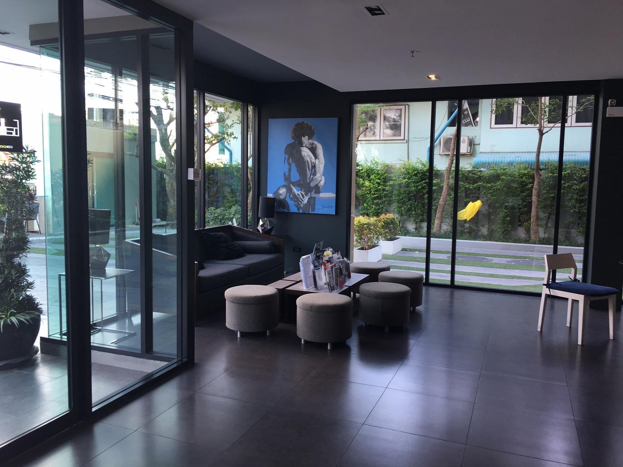 The gallery condominium Discount