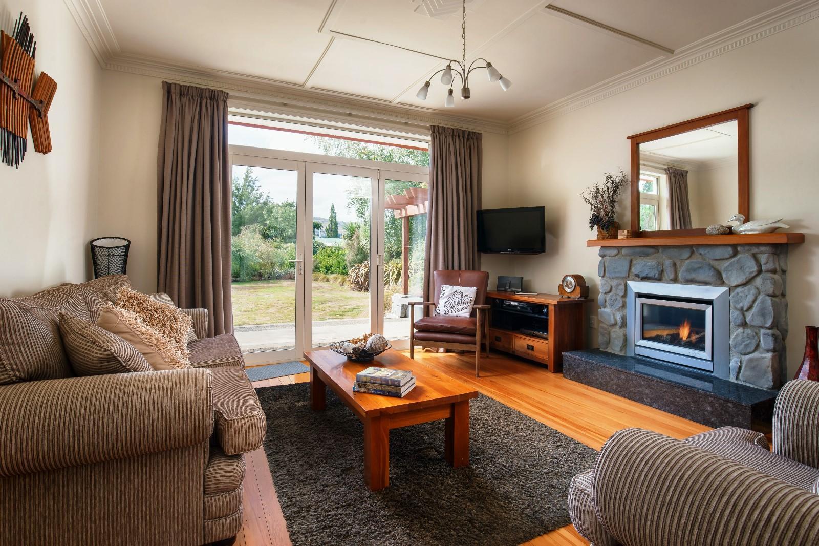 Oreti River Holiday House