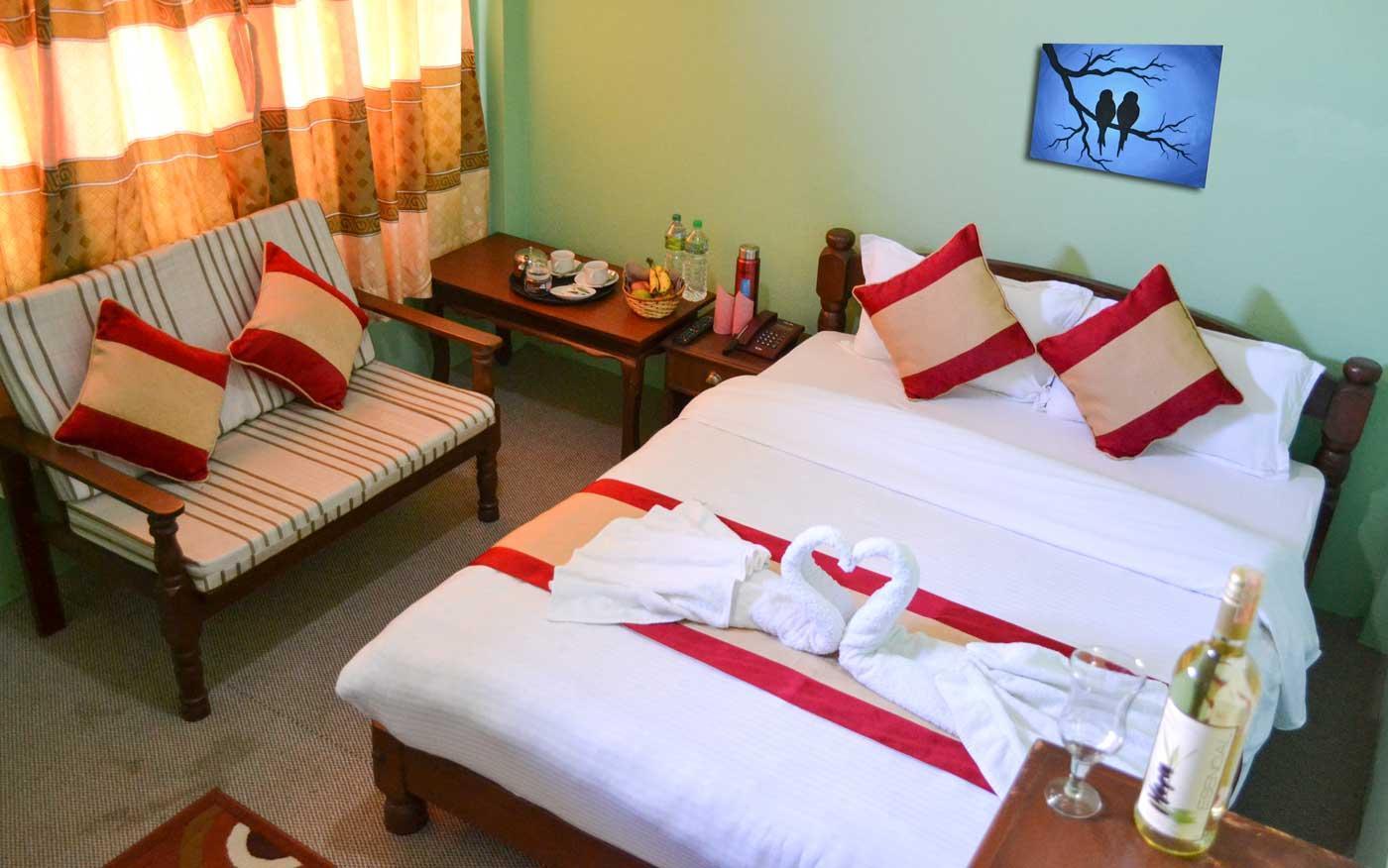 Nagarkot Mount Everest Hotel
