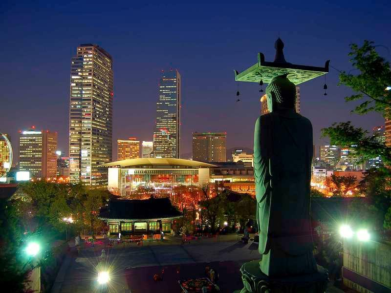 Review Novotel Ambassador Seoul Dongdaemun Hotels & residences