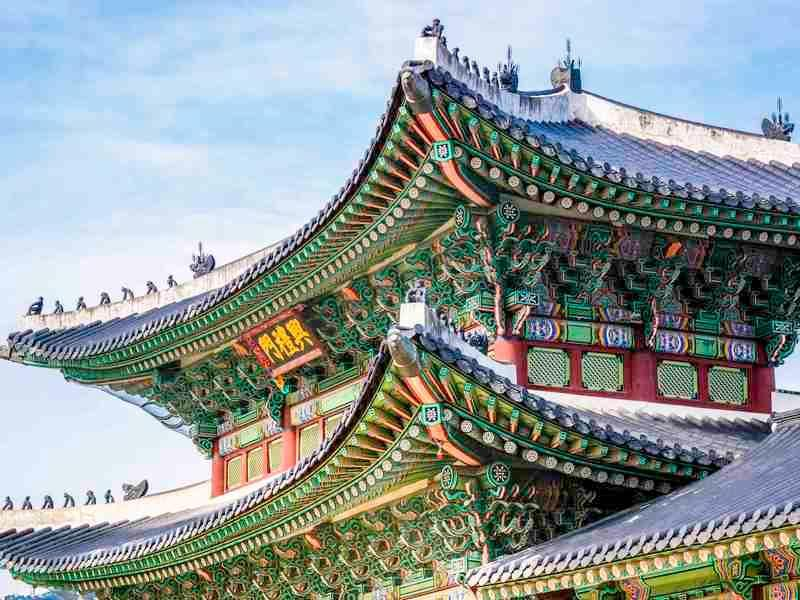 Novotel Ambassador Seoul Dongdaemun Hotels & residences Discount