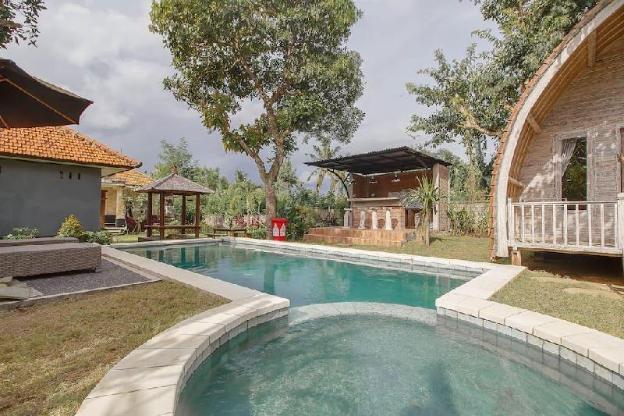 Uluwatu Village House 1  by Bukit Vista