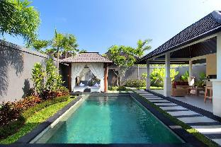 2 Bedroom Villa with Pool in Hidden Seminyak Bali