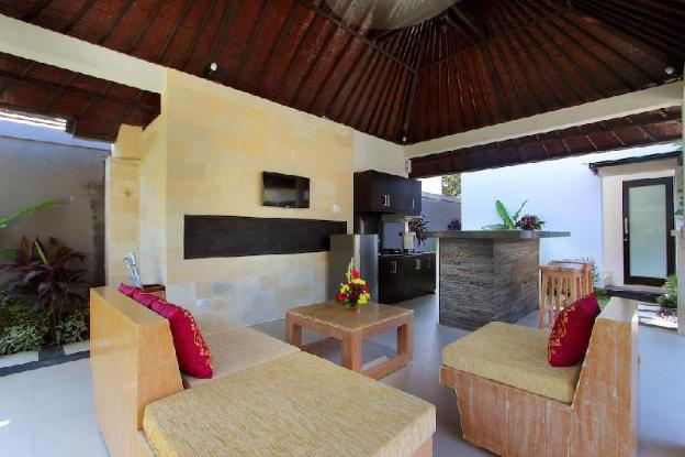 Two Bedroom Villa in hidden Seminyak