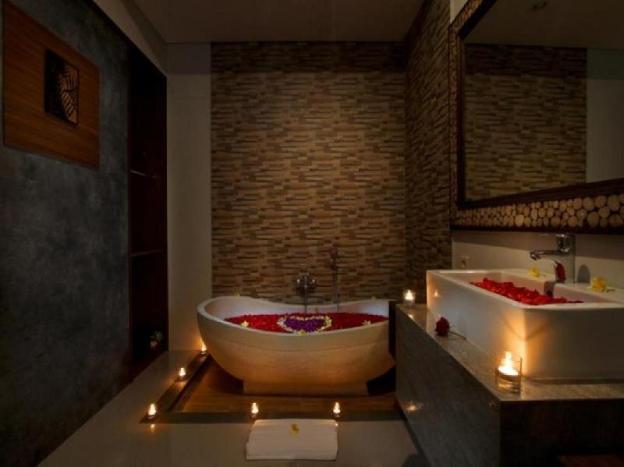 One Bedroom Private villa in Kerobokan