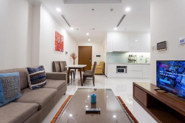 Vinhomes City View - Luxury - 10mins to Center  Ho Chi Minh City
