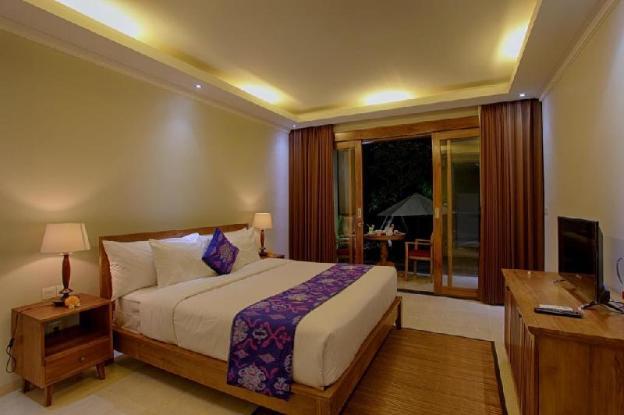 Puri Pandawa Resort - Deluxe 4