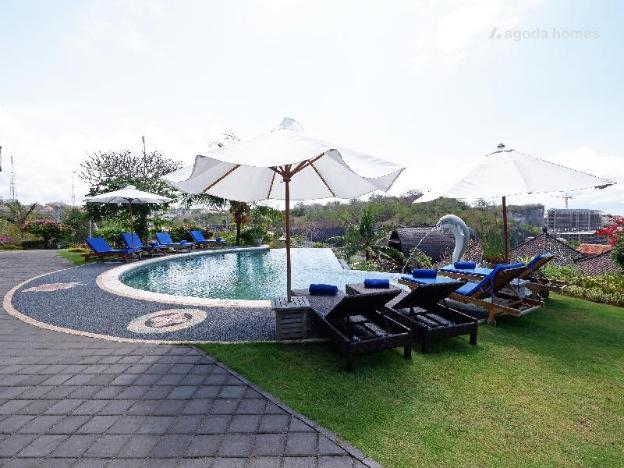 Puri Pandawa Resort - Deluxe 1