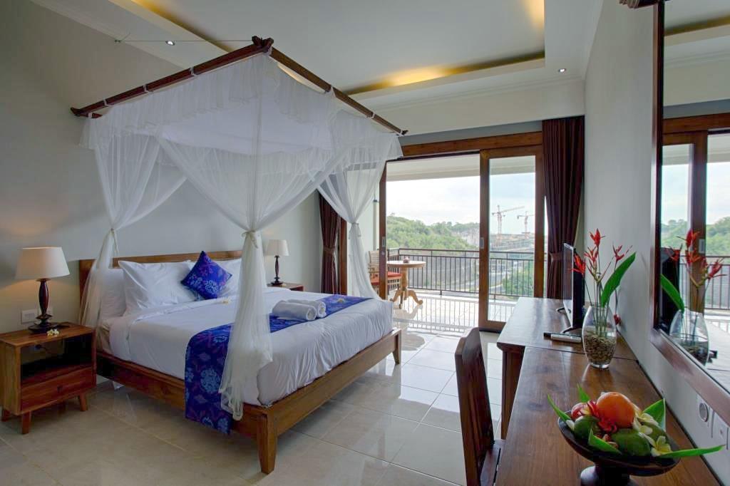 Puri Pandawa Resort   Suite 2