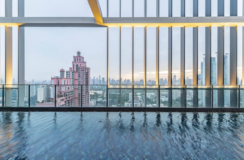 Amazing View - Luxury Condo at BTS Phrom Phong Amazing View - Luxury Condo at BTS Phrom Phong