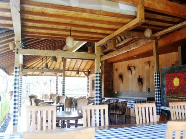 Private Room at Umadhatu Village Tabanan