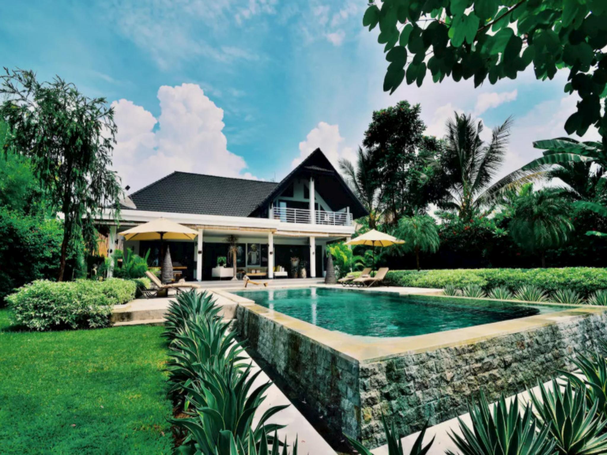 Villa Mahkai  Luxury 6 Bedroom Villa Resort