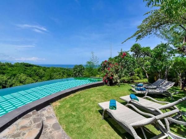 Villa Panili Private LUXURY Villa Spectacular View Bali