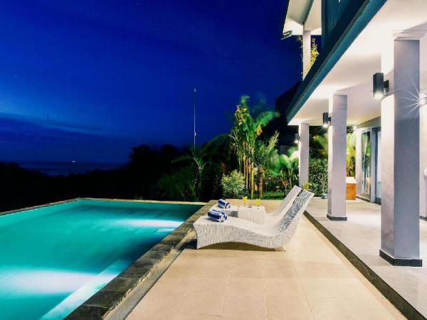 Villa Coco - Luxury Villa with seaview Bali