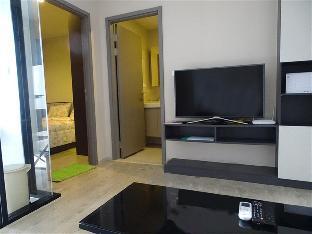 #2 Luxury Modern  1BR 300M  From Pattaya Beach