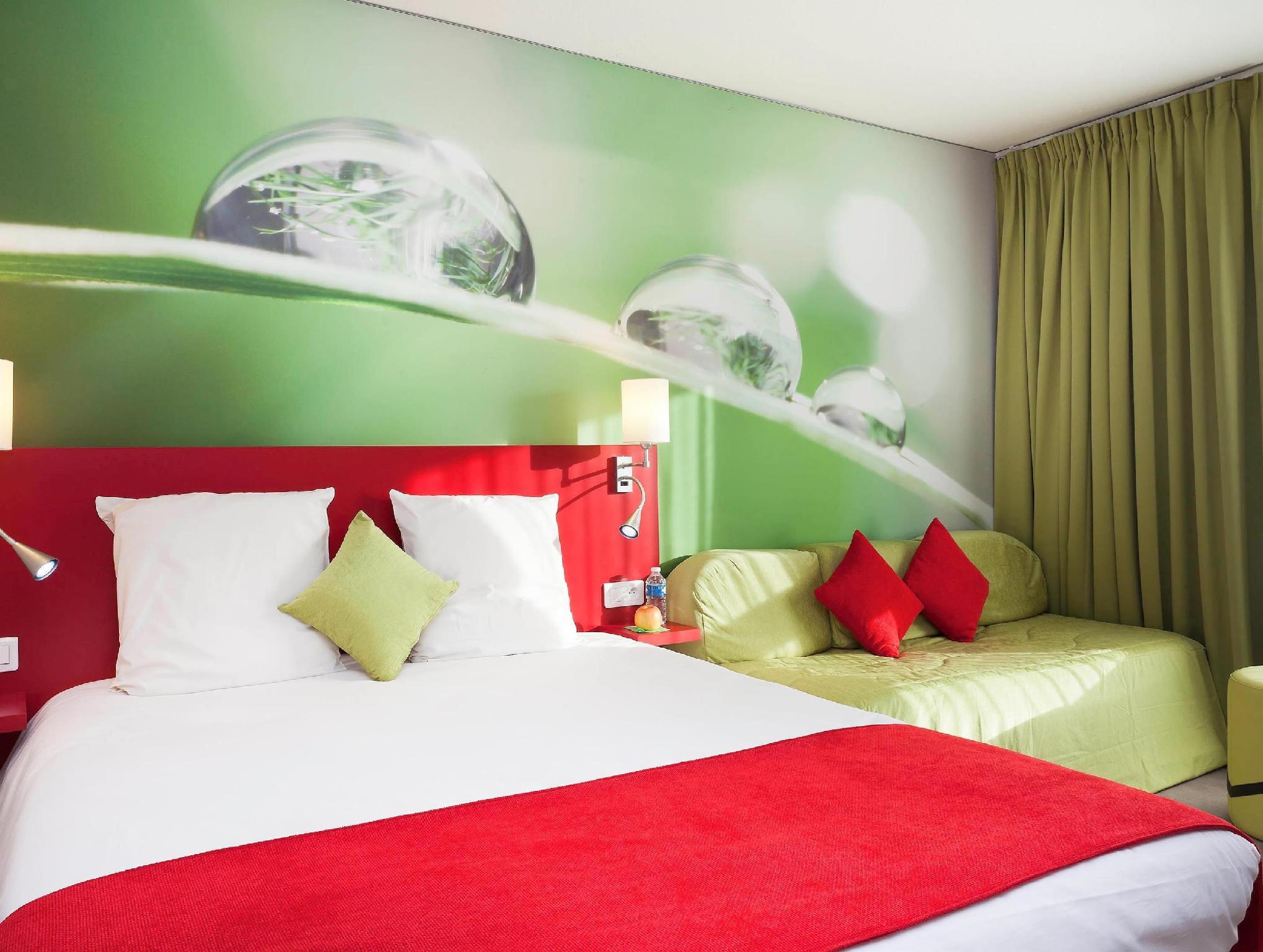 Ibis Styles Avignon Sud Hotel