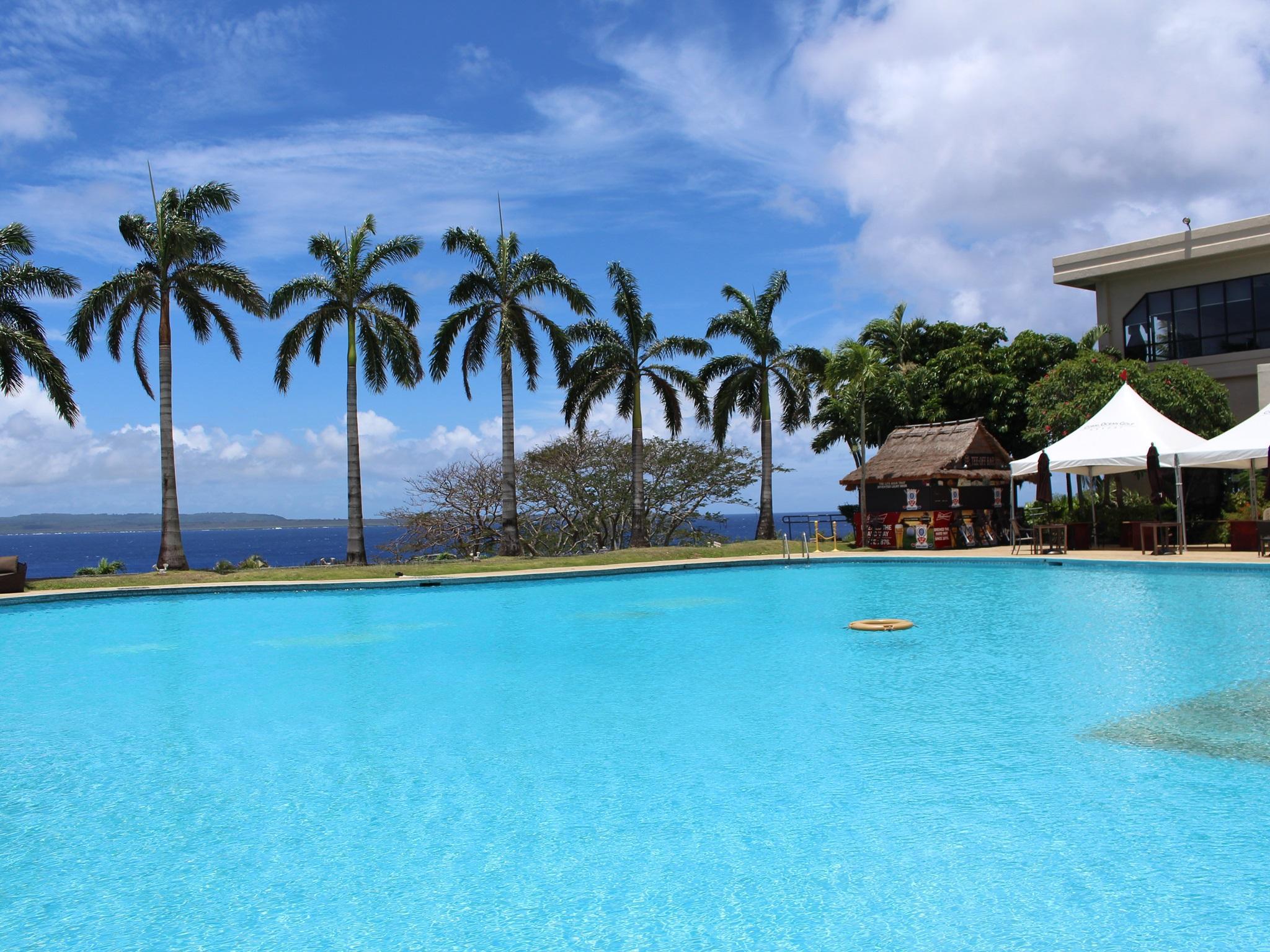 Coral Ocean Golf Resort Saipan