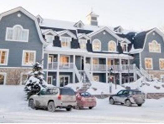 Les Manoirs By Tremblant Sunstar