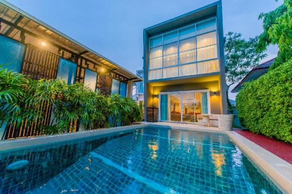 Dream Luxury Chiang Mai Pool Villa Chiang Mai