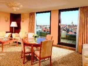 โรงแรมมาริทิม นูเรนเบิร์ก (Maritim Nuremberg Hotel)