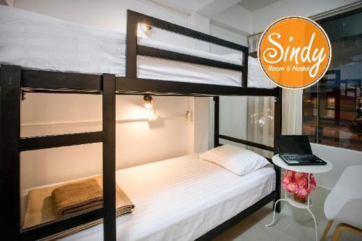 Sindy Hostel
