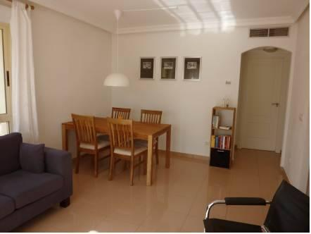 Apartment Medina Del Sol