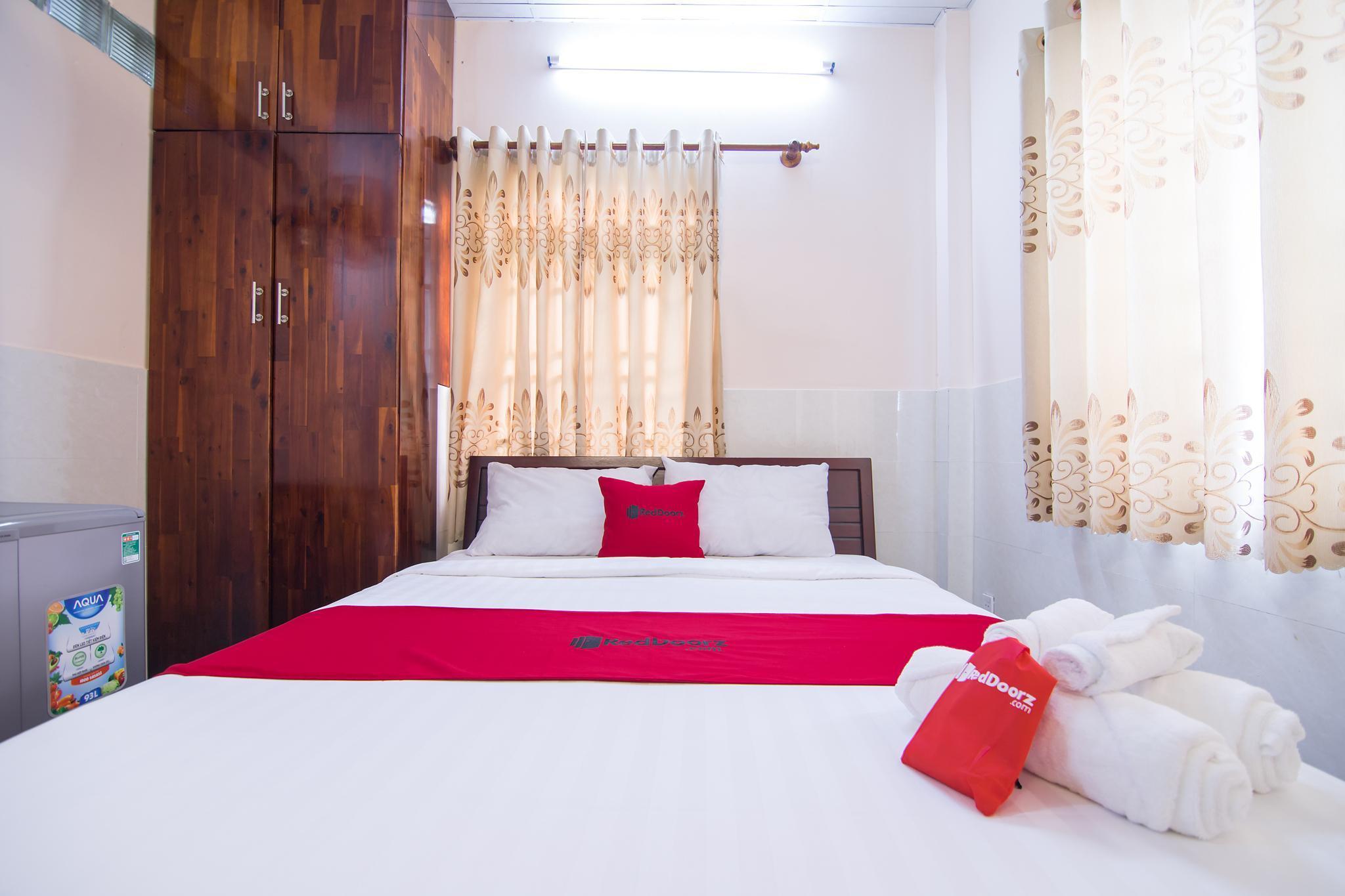 RedDoorz Near Khu Che Xuat Tan Thuan 2