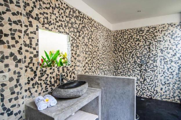 Elegant Private Modern Joglo Villa