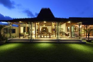 2 Private Villa With 6BR Private Pool Berawa Tegal Kota
