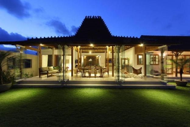 2 Private Villa With 6BR Private Pool Berawa
