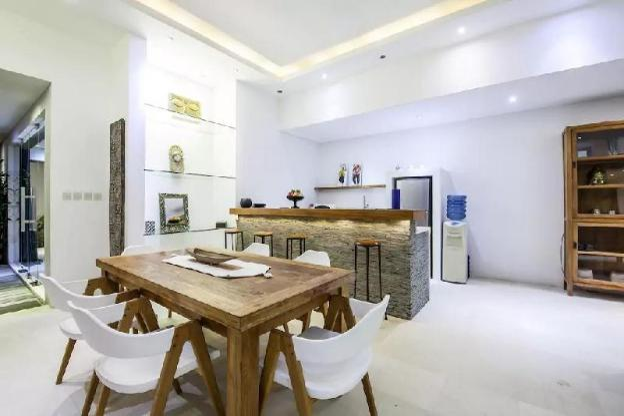 Boutiques Tropical Private Villa Pool - Seminyak