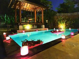 PRIVATE VILLA AT KUTA AREA Bali