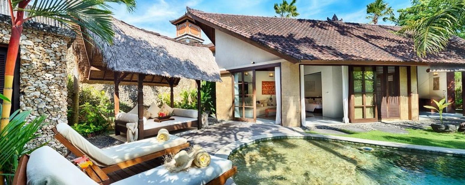 1 BR Villa Kubu   Premium Spa