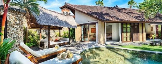 1 BR Villa Kubu - Premium Spa