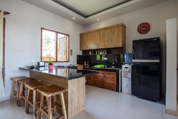 3 Bedroom Villa, Clean, Cozy, Close to Ubud Center
