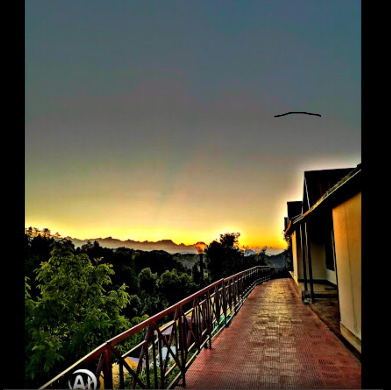 KASTURA An Ayurvedic Spa Resort