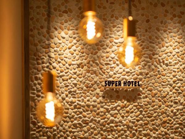 Super Hotel OKINAWA NAGO Okinawa Main island