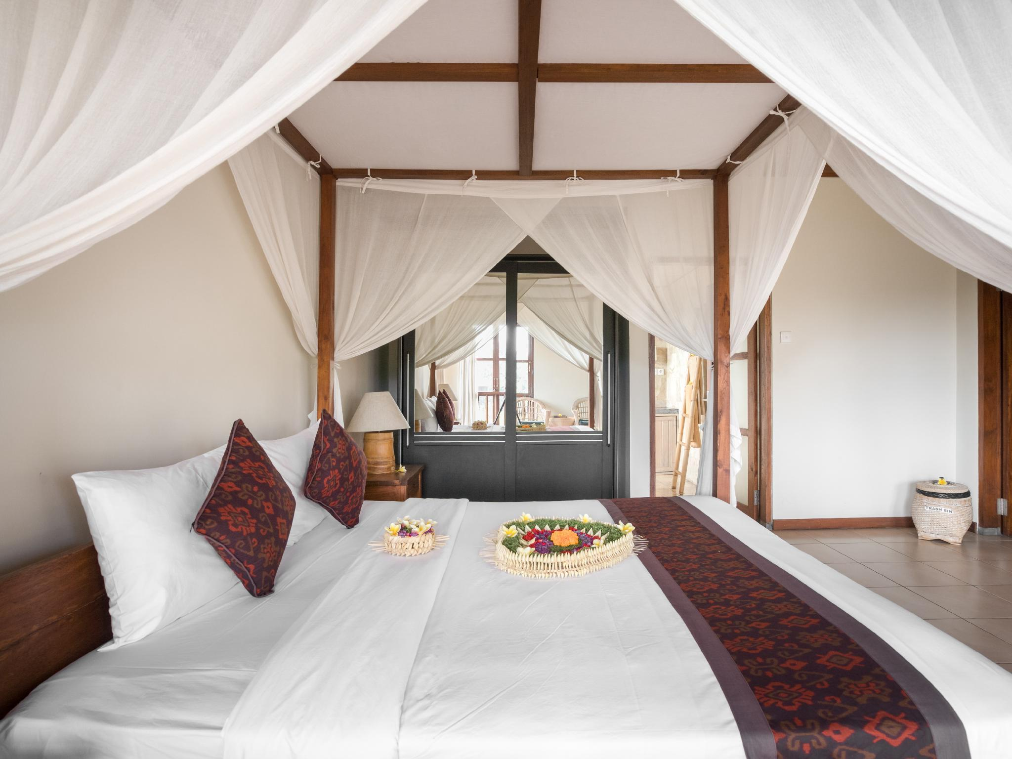 One bedroom Suite Near The Monkey Forest In The Heart Of Ubud