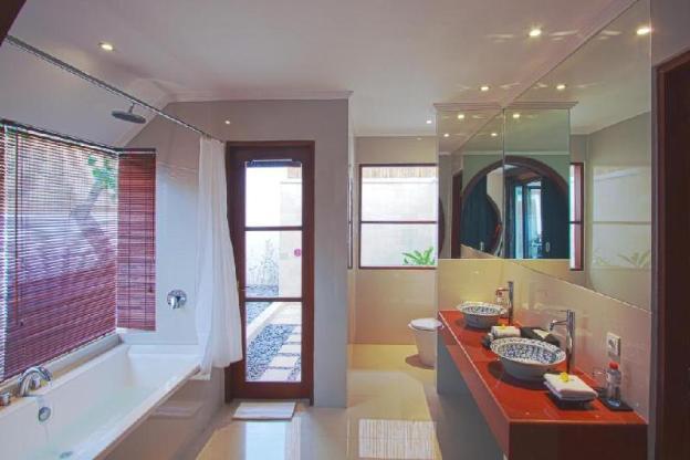 1 Bedroom Villa with Private Pool in Seminyak Area