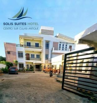 picture 5 of Solis suites hotel