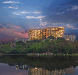 Фото отеля ITC Kohenur, a Luxury Collection Hotel, Hyderabad
