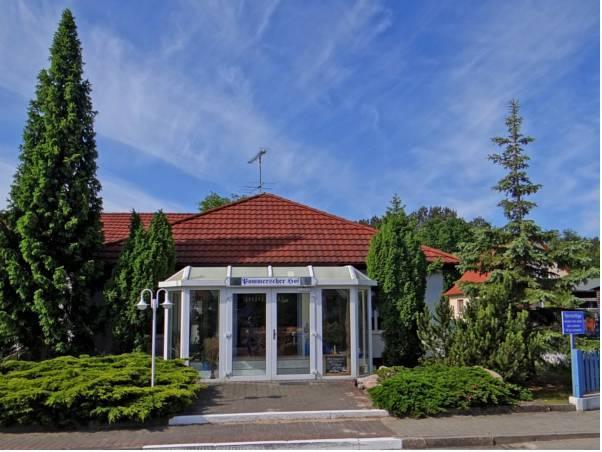 Hotel Pommerscher Hof