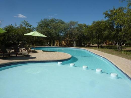 Silonque Bush Estate & Spa