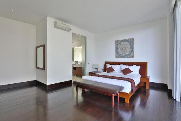 Villa Kayu Jati #1 - Best Seminyak Location